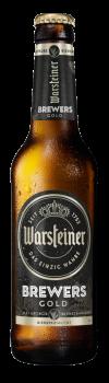 Warsteiner Brewers Gold 5,2%