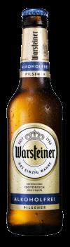 Warsteiner Alkoholfrei 0,5%