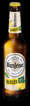 Warsteiner Radler Zitrone 2,5%